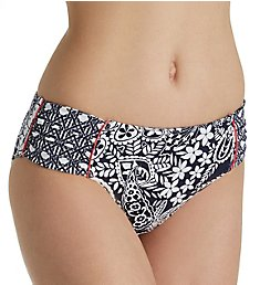 Tommy Bahama Paisley Paradise Reversible Brief Swim Bottom TSW44029B