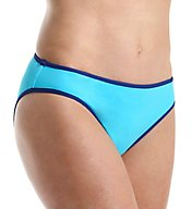 Tommy Bahama Sulphur Stripe Reversible Hipster Swim Bottom TSW54307B