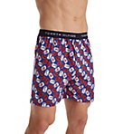 Tommy Hilfiger Love Print Fashion Knit Boxer 09T3053
