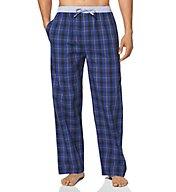 Tommy Hilfiger Poplin 100% Cotton Pajama Pant 09T3067