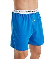 Tommy Hilfiger Basic 100% Cotton Knit Boxer 09T3108