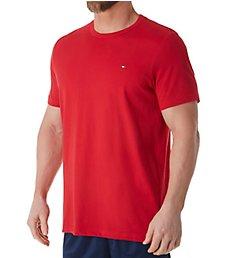 Tommy Hilfiger Core Flag Crew T-Shirt 09T3139