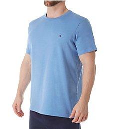 Tommy Hilfiger Core Flag Crew Neck T-Shirt 09T3210