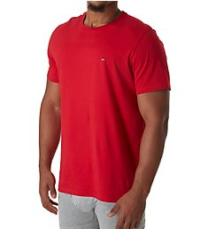 Tommy Hilfiger Cotton Classics Short Sleeve Crew Neck T-Shirt 09T3225