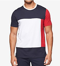 Tommy Hilfiger Modern Essentials 100% Cotton T-Shirt 09T3283
