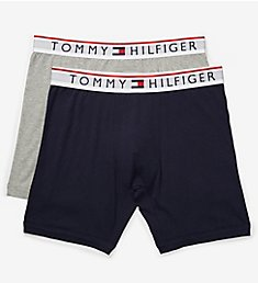 Tommy Hilfiger Modern Essentials Stretch Boxer Briefs - 2 Pack 09T3295