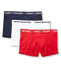 Tommy Hilfiger Everyday Micro Performance Trunks - 3 Pack 09T3492