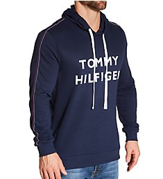 Tommy Hilfiger Brush Back Fleece Hoodie 09T3919