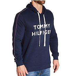 Tommy Hilfiger Brush Back Fleece Hoodie 09T3919