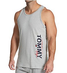 Tommy Hilfiger 100% Cotton Regular Fit Tank 09T3958