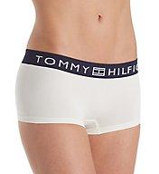 Tommy Hilfiger Seamless Logo Boyshort Panty R13T024