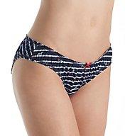 Tommy Hilfiger Ruched Bikini Panty R14T025
