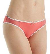 Tommy Hilfiger Micro & Mesh Bikini Panty R14T035