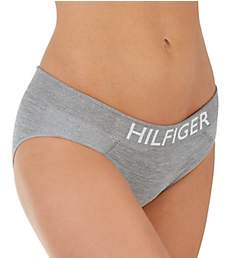 Tommy Hilfiger Seamless Sparkle Hipster Panty R17T066
