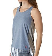 Tommy Hilfiger Fashion Lounge Colorblock Tank R21S102