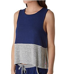 Tommy Hilfiger Winter Lounge Colorblock Tank R21S119