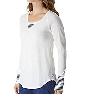 Tommy Hilfiger Core Lounge Long Sleeve Tee R26S138