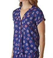 Tommy Hilfiger Sweetheart Valentine Girlfriend PJ Top R28S041