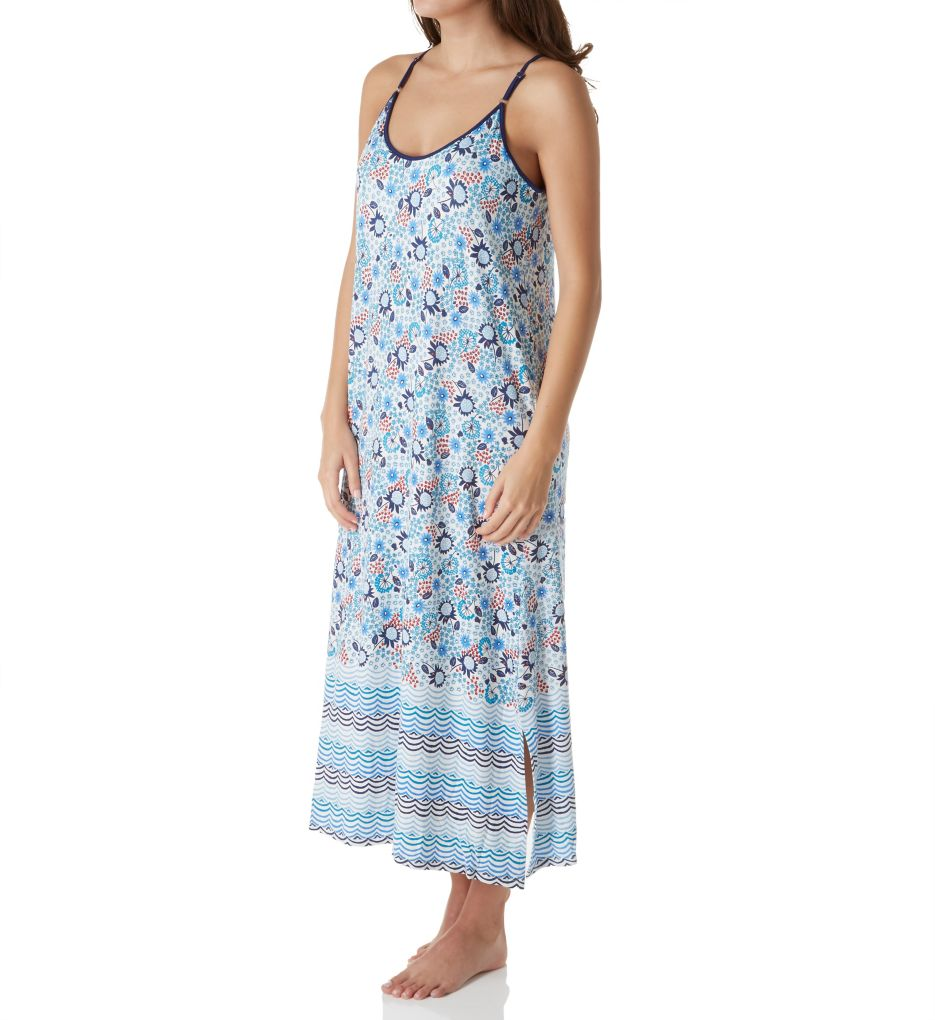 Tommy Hilfiger World Traveler Print Mix Maxi R41S245
