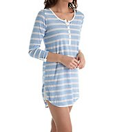 Tommy Hilfiger The Graduate Henley Sleepdress R42S166