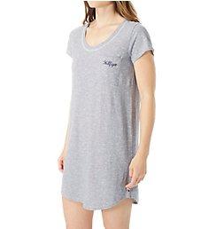 Tommy Hilfiger The American Dreamer Spacedye Sleepshirt R42S168