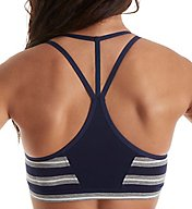 Tommy Hilfiger Cotton Lounge Mesh Back Sportlette Bra R70T007