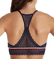Tommy Hilfiger Pretty Lace High Neck Bralette R70T026