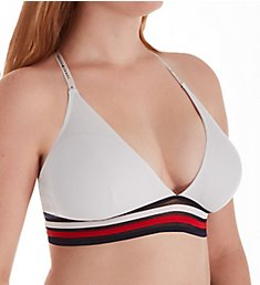 Tommy Hilfiger Classic Cotton Triangle Bralette R70T602