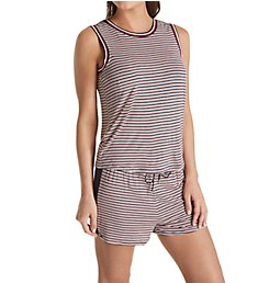 Tommy Hilfiger American Icon PJ Tank & Short Set R87S012