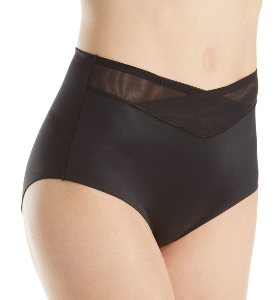 Triumph True Shape Sensation Shaping Maxi Brief Panty 62228