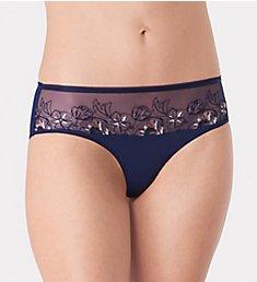 Triumph Florale Jasmin Hipster Panty 85134