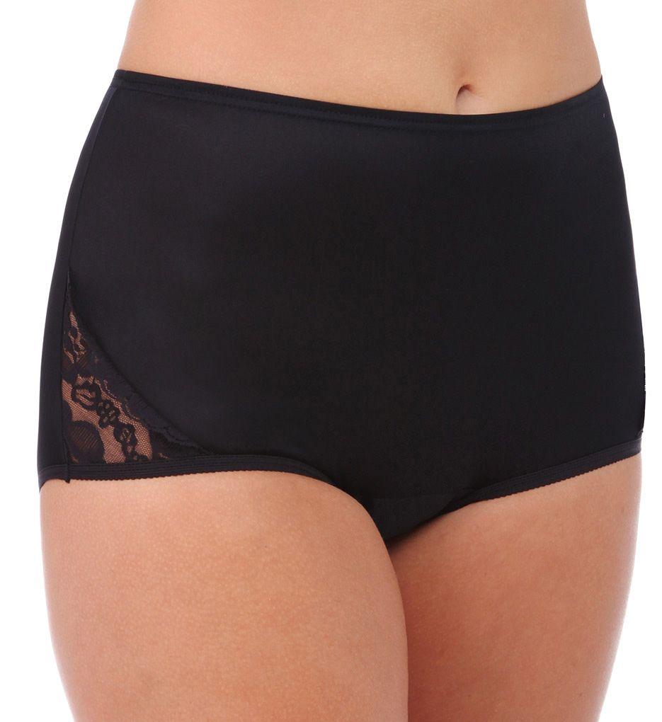 Vanity Fair Lace Nouveau Brief Panty 13001