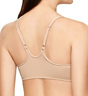 Wacoal Body by Wacoal T-Back Front Closure Bra 65124