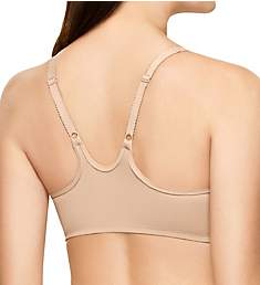 Wacoal Body by Wacoal Front Close Racerback Underwire Bra 65124