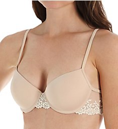 Wacoal Petite Embrace Lace Push-up Underwire Bra 75891