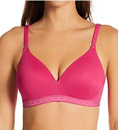 Warner's Cloud 9 Wire Free Contour Bra 1269