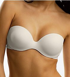 Warner's This is Not a Bra Strapless Underwire 1693