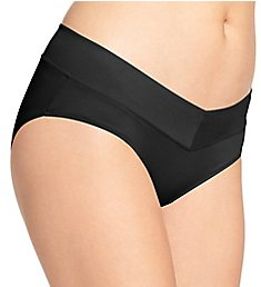 Warner's No Pinching No Problems Micro V Hipster Panty 5638