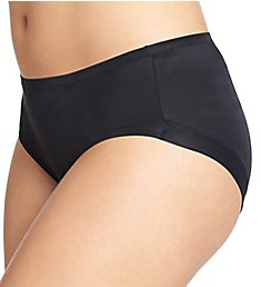 Warner's All Day Fit No Wedgie Hipster Panty 5639