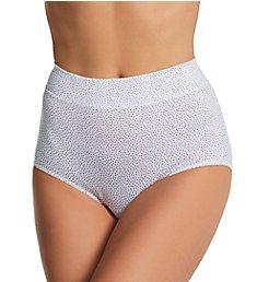 Warner's No Pinching, No Problems Micro Brief Panty 5738