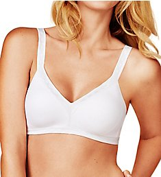 Warner's Just You Wire Free 2-Ply Bra RQ8691A